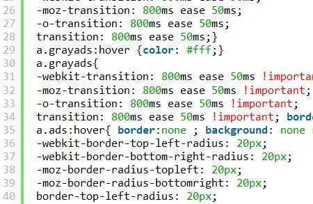 افزونه وردپرس نمایش کد SyntaxHighlighter