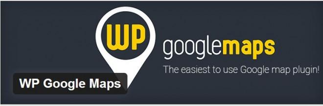افزونه گوگل مپ