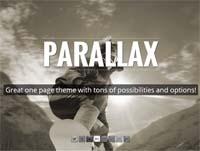 طراحی پارالاکس چیست؟