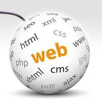 اصطلاحات در وب