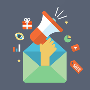 افزونه Email users